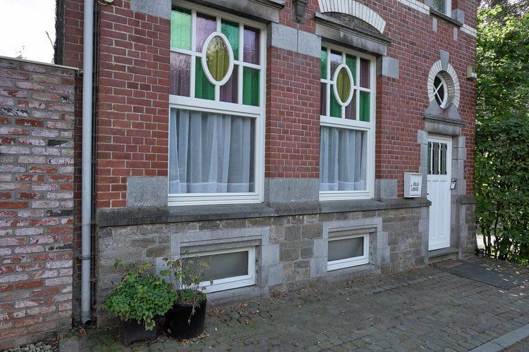 vakantiehuis België, Luik, Stavelot vakantiehuis BE-0941-01
