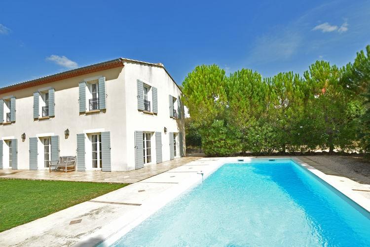 Villa Frankrijk, Languedoc-roussillon, Campagnan Villa FR-02364-01