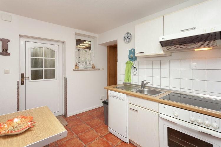 Appartement Duitsland, Berlijn, Rübeland Appartement DE-38889-52