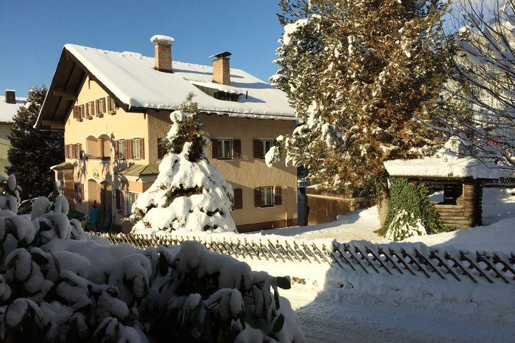 Marktgasse 20 - Accommodation - Hopfgarten im Brixental