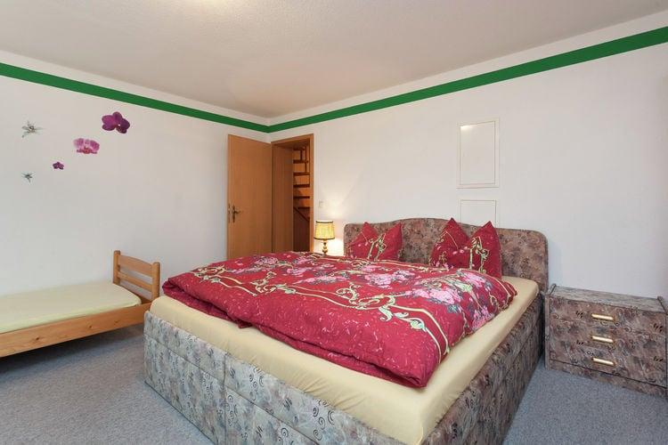 vakantiehuis Duitsland, Berlijn, Rübeland vakantiehuis DE-38889-53