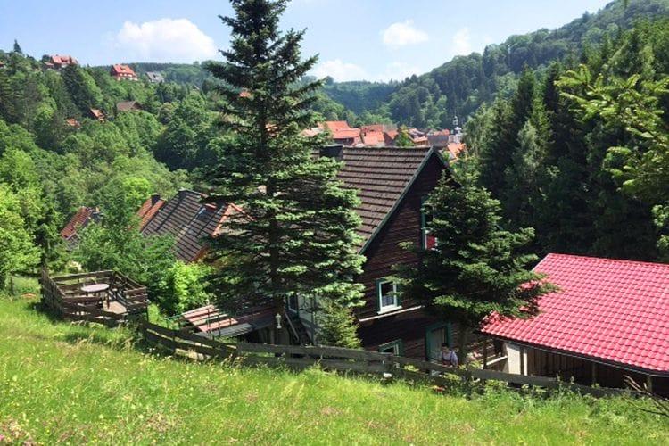 Duitsland | Berlijn | Vakantiehuis te huur in Rubeland   met wifi 11 personen