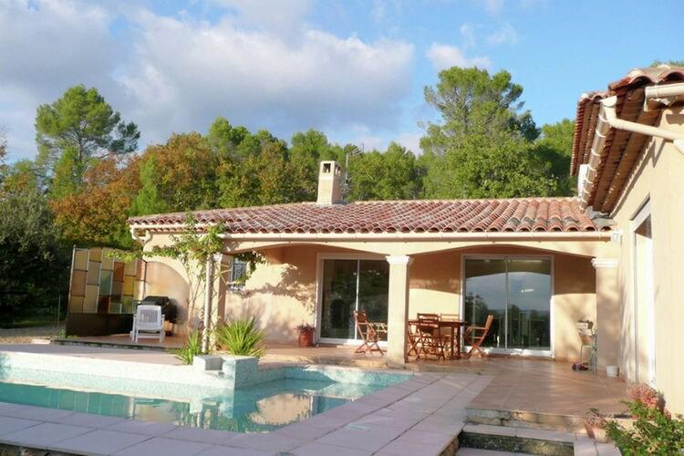 Villa Jenny Cotignac Provence Cote d Azur France