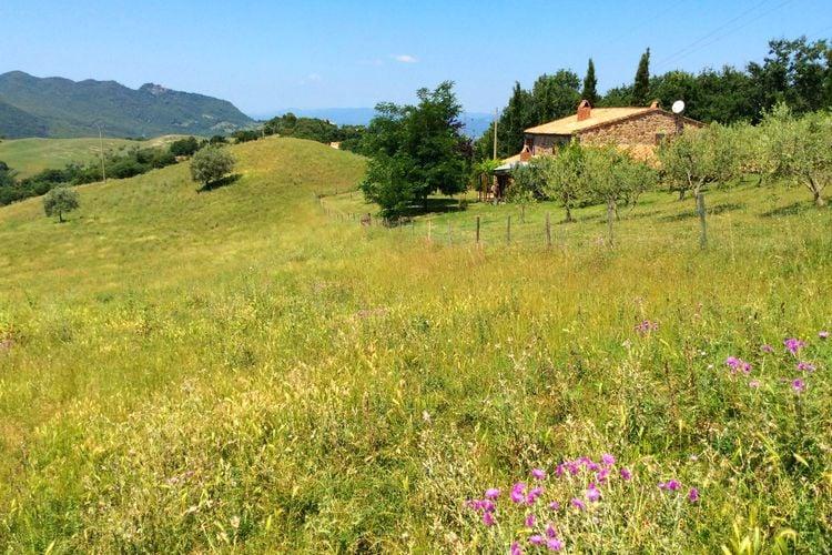 I Sassi  Tuscany Elba Italy
