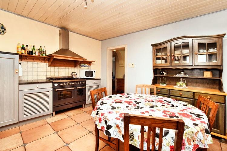 vakantiehuis België, Luik, Schönberg / Sankt Vith vakantiehuis BE-4782-05