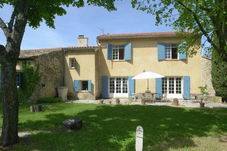 Buisson Vakantiewoningen te huur Domaine du Vignoble