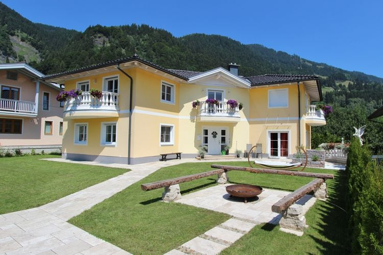 Villa Hotter Goldegg Salzburg Austria