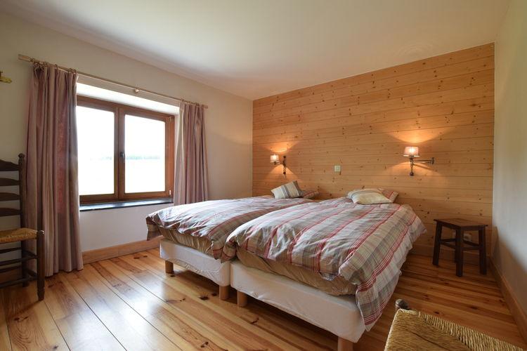 Vakantiehuizen Leglise te huur Léglise- BE-0953-01   met wifi te huur