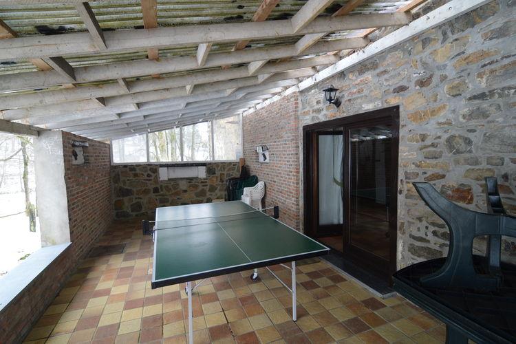 Ferienhaus Le Vieux Logis (769273), Trois-Ponts, Lüttich, Wallonien, Belgien, Bild 33