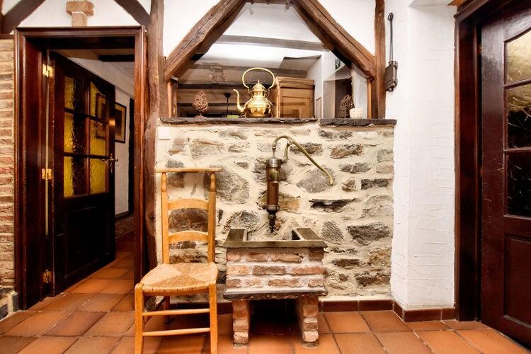 Ferienhaus Le Vieux Logis (769273), Trois-Ponts, Lüttich, Wallonien, Belgien, Bild 4