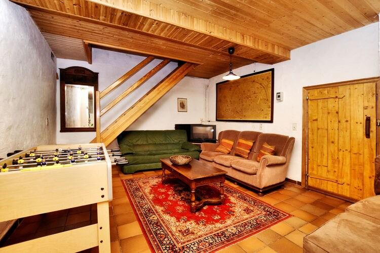 Ferienhaus Le Vieux Logis (769273), Trois-Ponts, Lüttich, Wallonien, Belgien, Bild 32