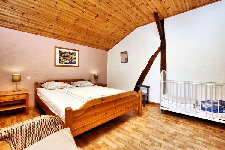 Ferienhaus Le Vieux Logis (769273), Trois-Ponts, Lüttich, Wallonien, Belgien, Bild 22