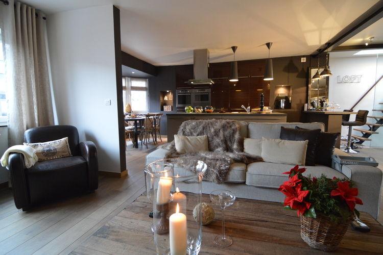 Appartement België, Luik, Spa Appartement BE-4900-68