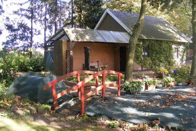 Duitsland | Nedersaksen | Vakantiehuis te huur in Herzlake    6 personen