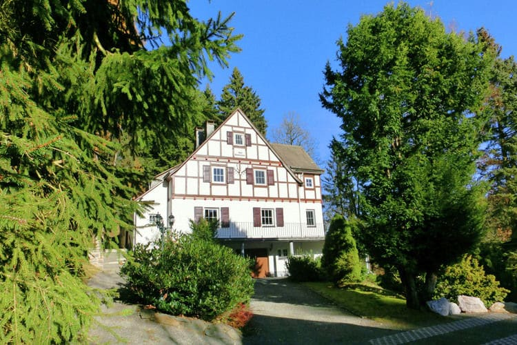 Mansion Sauerland
