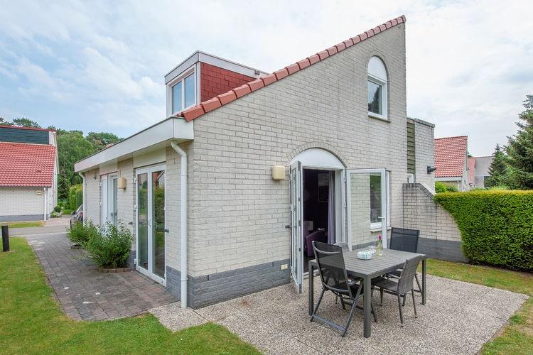 Villa Nederland, Limburg, Arcen Villa NL-5944-29