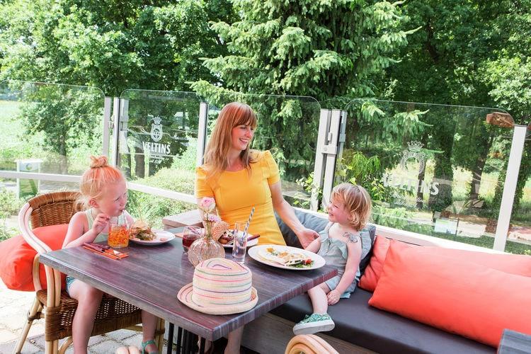 Villa Nederland, Limburg, Arcen Villa NL-5944-30