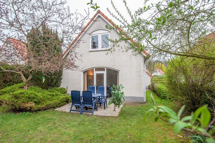 Limburg Villas te huur Comfortabele villa gelegen op Resort Arcen met vele faciliteiten voor jong en oud