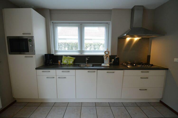 Villa Nederland, Limburg, Arcen Villa NL-5944-33