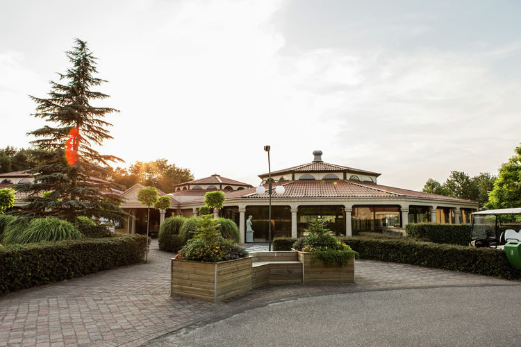 Villa Nederland, Limburg, Arcen Villa NL-5944-34