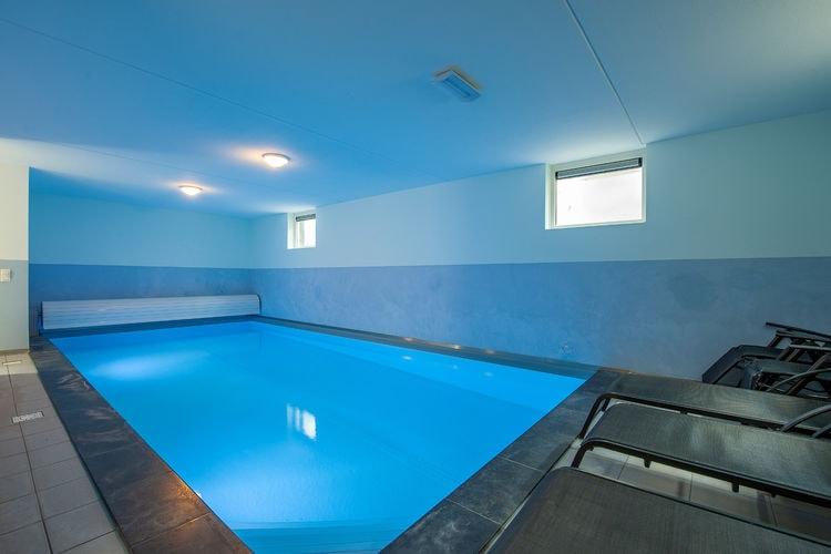 Villa Nederland, Limburg, Arcen Villa NL-5944-39