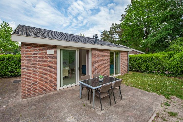 Vakantiehuizen Nederland | Limburg | Villa te huur in Arcen met zwembad  met wifi 4 personen