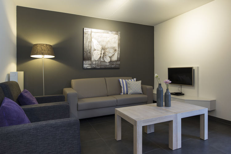 Villa Nederland, Limburg, Arcen Villa NL-5944-36