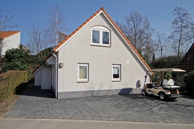 Villas Nederland | Limburg | Villa te huur in Arcen met zwembad  met wifi 4 personen