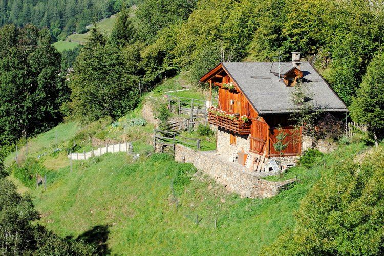 Chalet Trentino Dolomites