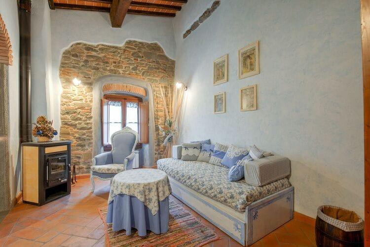 Boerderij Italië, Toscana, Pian di sco - Campiglia Boerderij IT-52025-17