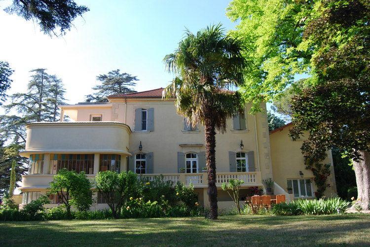 Villa Frankrijk, Provence-alpes cote d azur, Valréas Villa FR-84600-06