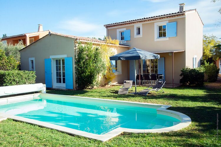 met je hond naar dit vakantiehuis in Saint-Saturnin-Lès-Apt