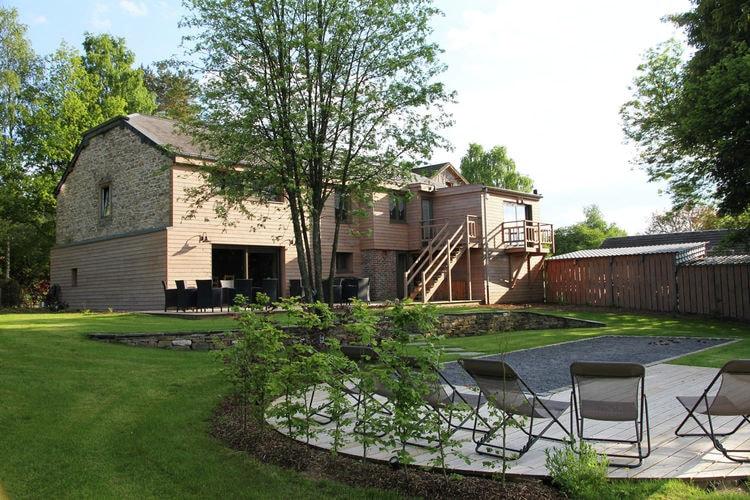 Ferienhaus Le Ry de Chavan (1913952), Manhay, Luxemburg (BE), Wallonien, Belgien, Bild 1