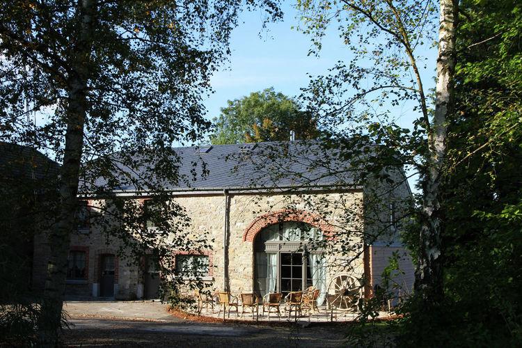 vakantiehuis België, Luxemburg, Manhay vakantiehuis BE-0972-01