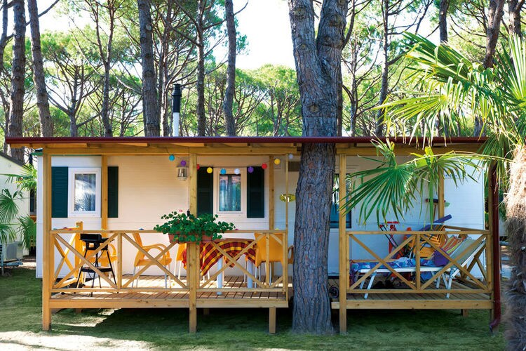 Mobile Home Veneto Venice