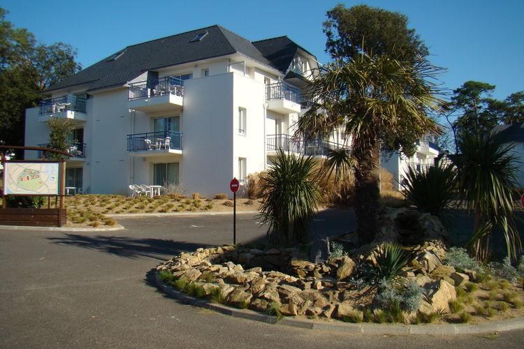 Appartement Frankrijk, Cote Atlantique, Pornichet Appartement FR-02732-01