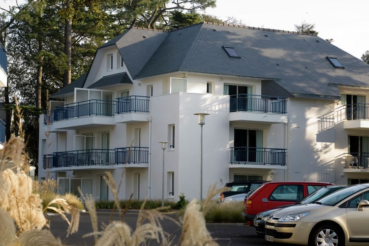Appartement Frankrijk, Cote Atlantique, Pornichet Appartement FR-02749-01