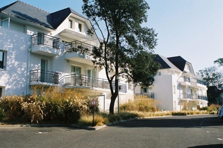 Appartement Frankrijk, Cote Atlantique, Pornichet Appartement FR-02750-01