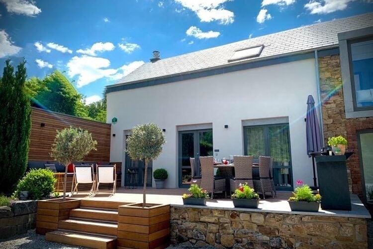 Vakantiehuizen Belgie | Luxemburg | Vakantiehuis te huur in Erezee   met wifi 8 personen
