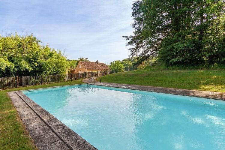 vakantiehuis Frankrijk, Dordogne, Saint-Georges-De-Montclard vakantiehuis FR-24140-08