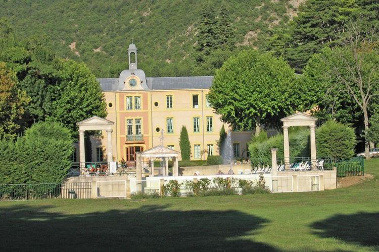 Appartement Frankrijk, Drome, Montbrun les Bains Appartement FR-26570-15