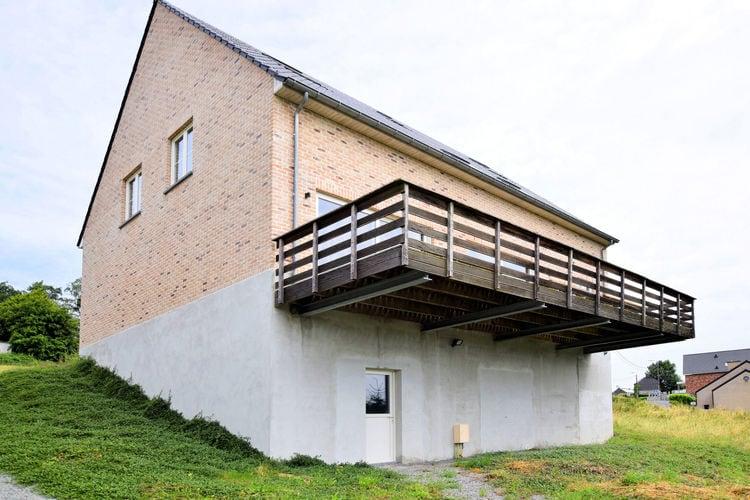 vakantiehuis België, Namen, Hastière vakantiehuis BE-1007-01