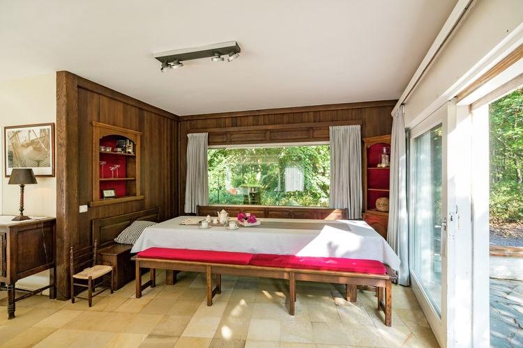 Villa België, West Vlaanderen, Oostduinkerke Villa BE-1008-01