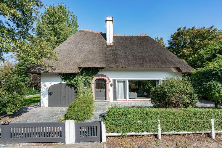 Vakantiehuizen Belgie | West-Vlaanderen | Villa te huur in Oostduinkerke   met wifi 10 personen