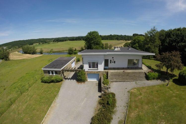 Villas Belgie | Namen | Villa te huur in Noiseux-somme-Leuze   met wifi 8 personen