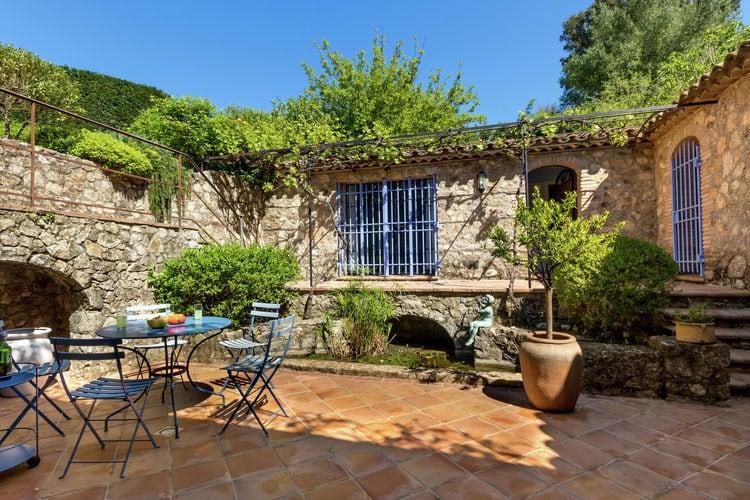 Villa Frankrijk, Provence-alpes cote d azur, Grimaud Villa FR-02944-01