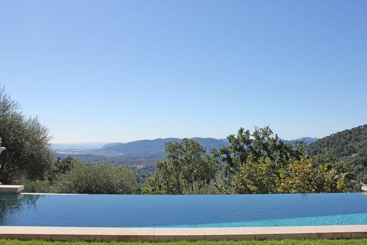 Villa Frankrijk, Provence-alpes cote d azur, Grasse Villa FR-02948-01