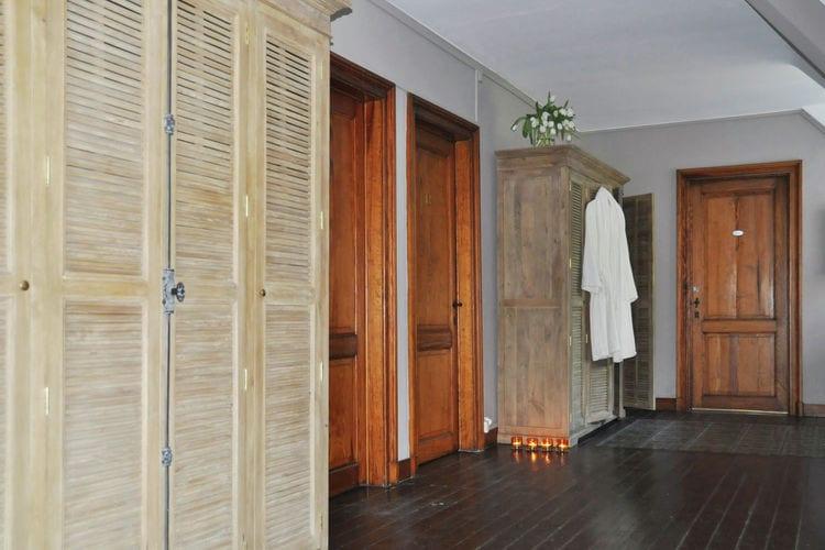 Villa België, Luik, Spa Villa BE-1015-01
