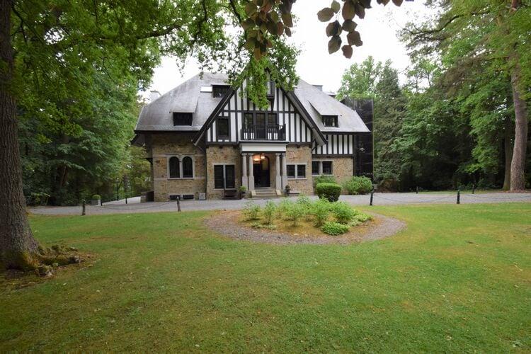 Villas Belgie | Luik | Villa te huur in Spa   met wifi 30 personen