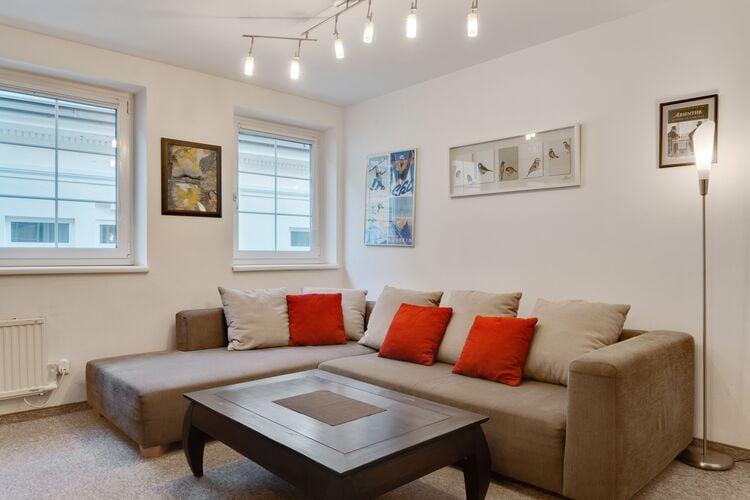 Appartement Oostenrijk, Salzburg, Zell am see Appartement AT-5700-66